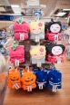 Carter's hooded towels for toddlers in an assortment of fun characters $36.00 available in the Children's Department